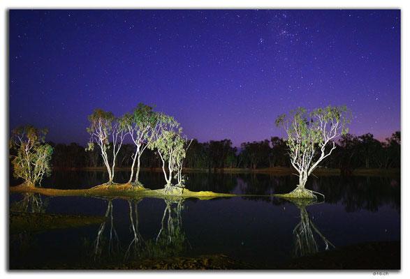 AU0234.Ellendale Lake