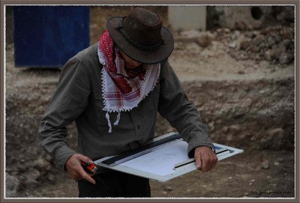 JO066.Jerash Modern Indiana Jones