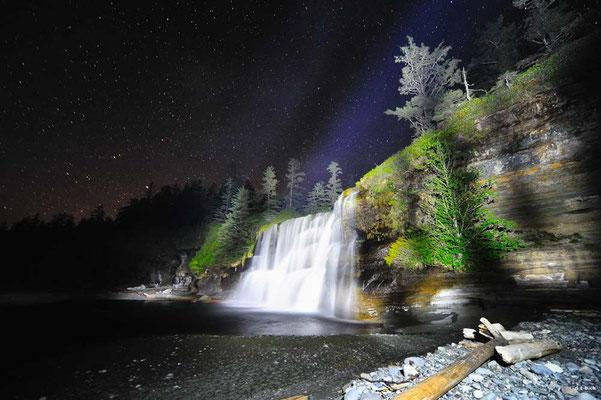 CA0105WCT Tsusiat falls