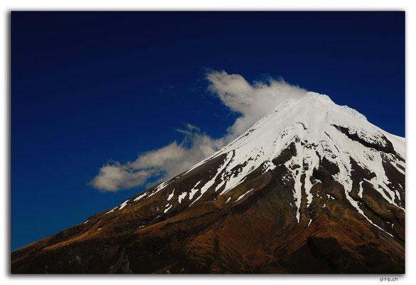 NZ0377.Egmont N.P.Mt.Taranaki