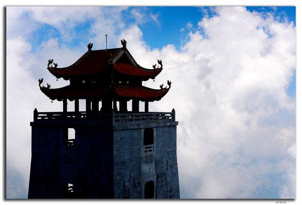 VN0076.Sapa.Fansipan.Pagoda