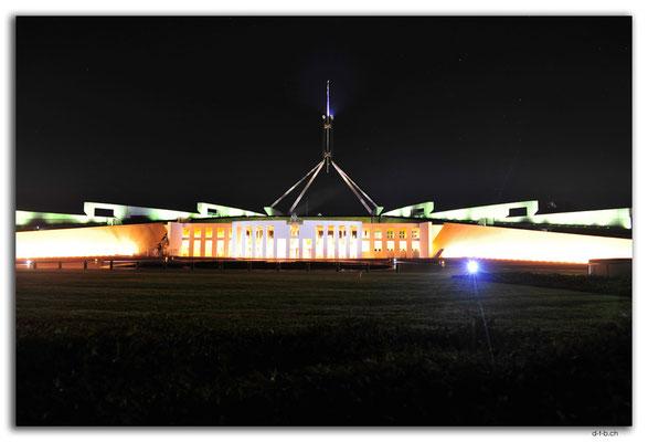 AU1524.Canberra.Parliament
