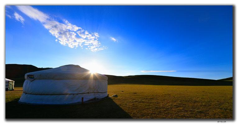 MN0079.Orkhon Valley.Nomad Ger