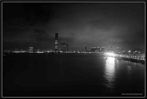C2263a  Hong Kong Hafen
