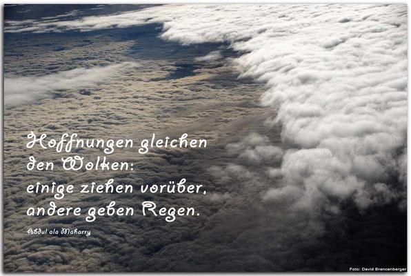 S0193.Wolkengebilde.DE Text: Abdul ala Maharry