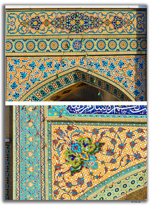 IR0395.Mashhad.Holy Shrine