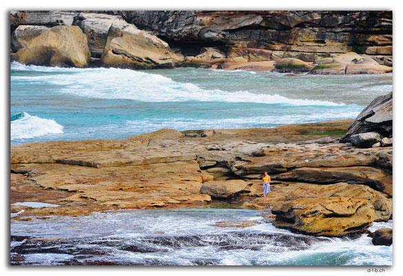 AU1554.Sydney.Tamarama Point