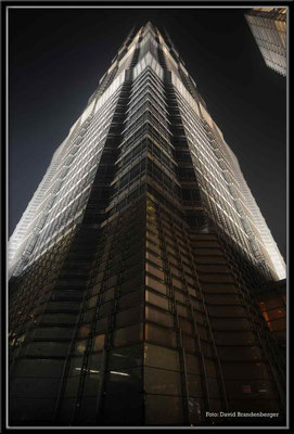 C1628 Shanghai Jin Mao Tower