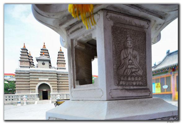 CN0283.Hohhot.Five Pagodas
