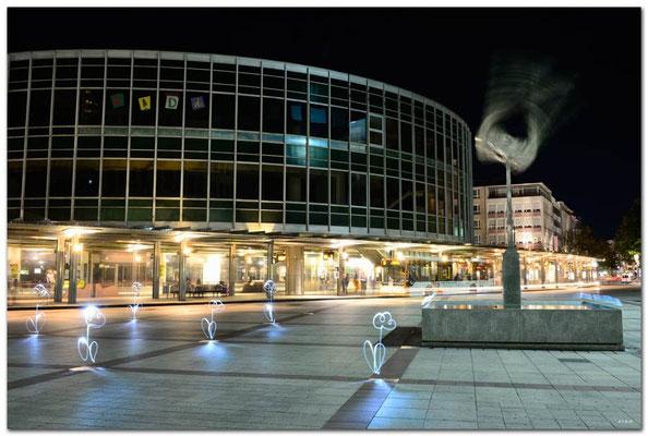 DE161 Ludwigshafen.Berliner Platz