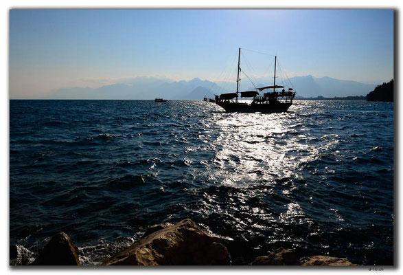 TR0337.Antalya.Hafen