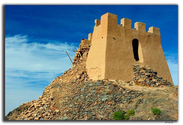 CN0135.Jiayuguan.Ming Great Wall