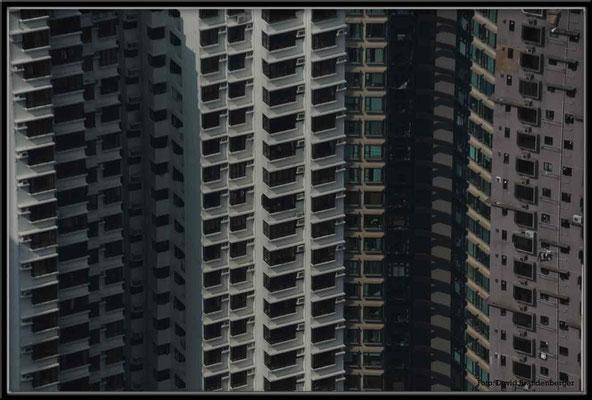 C2634 Hong Kong Victoria Peak