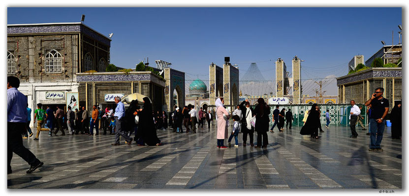 IR0381.Mashhad.Holy Shrine