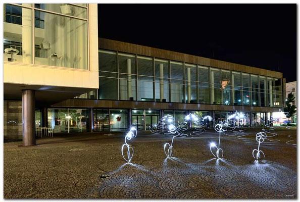 DE156.Ludwigshafen.Theater