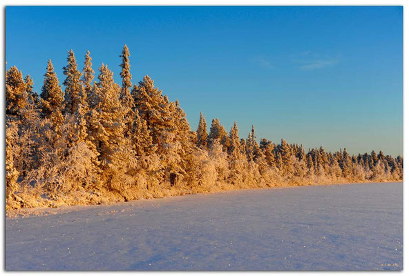 SE0079.Lapland Wilderness.Kappirasjärvi