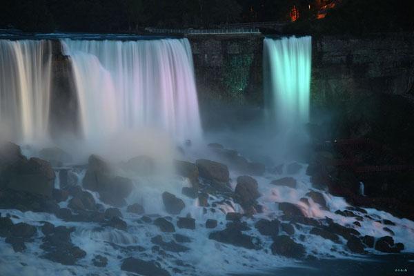 CA0376 Niagara Falls