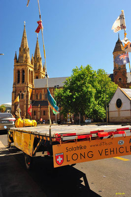 AU: Solatrike reaches Adelaide