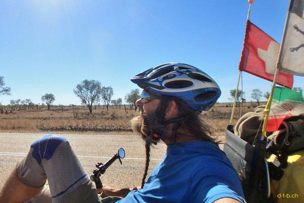 AU: Anstrengendes Fahren in Australien