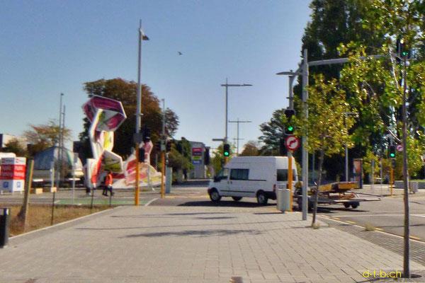 NZ: Solatrike kommt in Chistchurch an