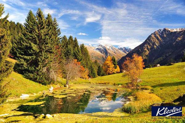 P0082.Herbst auf der Alp.Klosters.CH