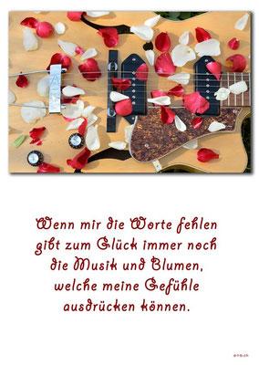 S0237.Gitarre+Rosenblätter,Urdorf.CH. Text: d-t-b