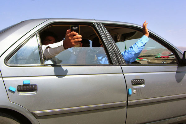 Iran: Auto 20