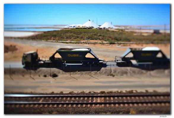 AU0286.Port Hedland,Rio Tinto Salt