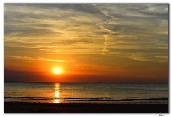 AU0052.Darwin.Mindil Beach