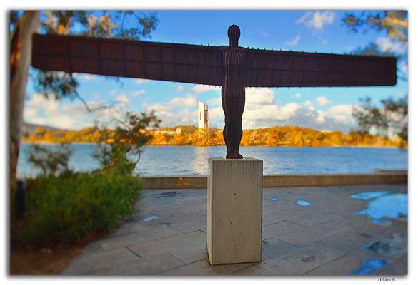 AU1508.Canberra.NGA.Sculpture Garden