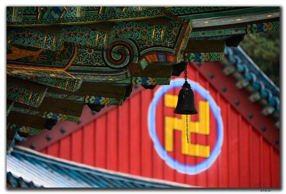 KR0350.Busan.Samgwangsa Temple