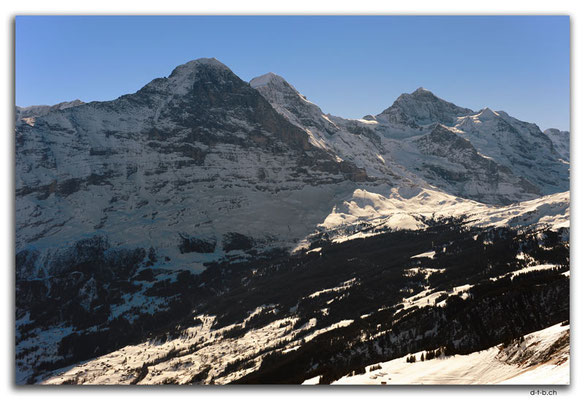 GW0066.Eiger, Mönch und Jungfrau