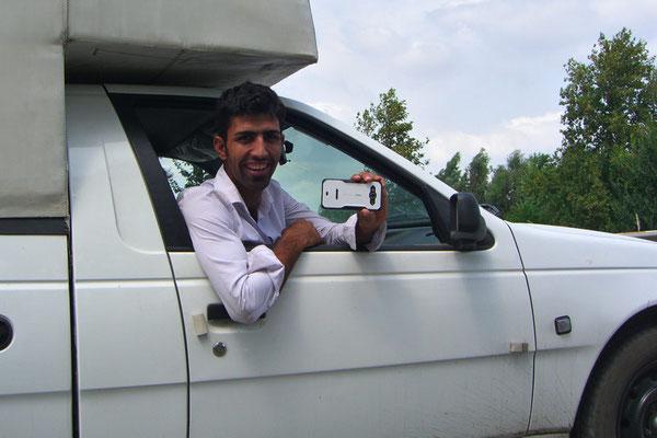 Iran: Auto 13