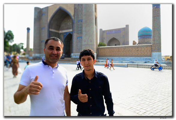 UZ0025.Samarkand.Usbeken