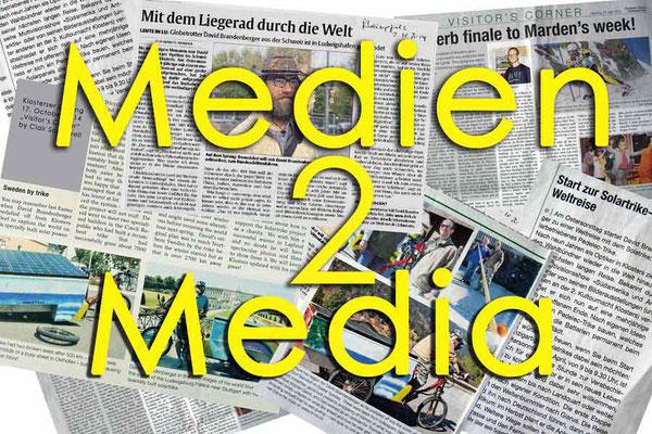 Solatrike Medien 2 / Media 2