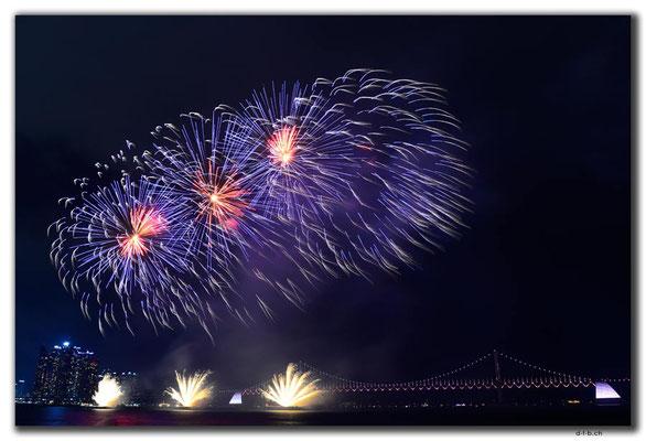 KR0237.Busan.Feuerwerkfestival