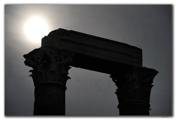 GR0408.Athen.Zeustempel