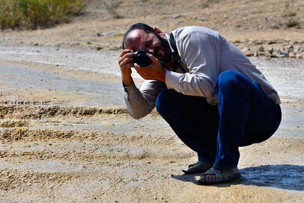 Iran: Badab Soort 1