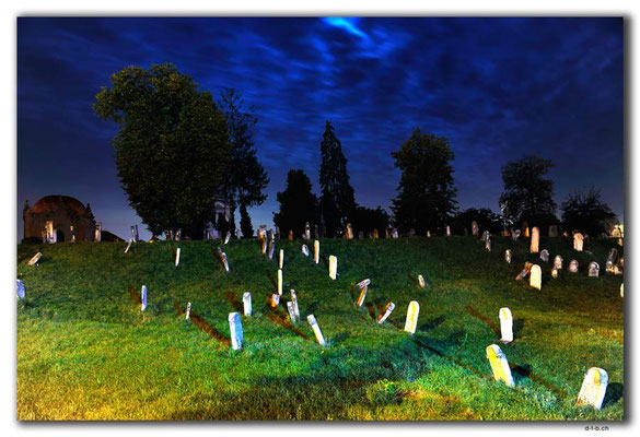 RO0034.Alba Iulia.jüd.Friedhof