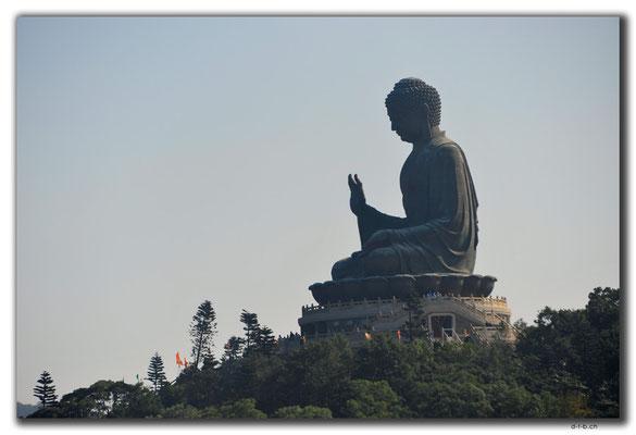 HK0020.Big Buddha