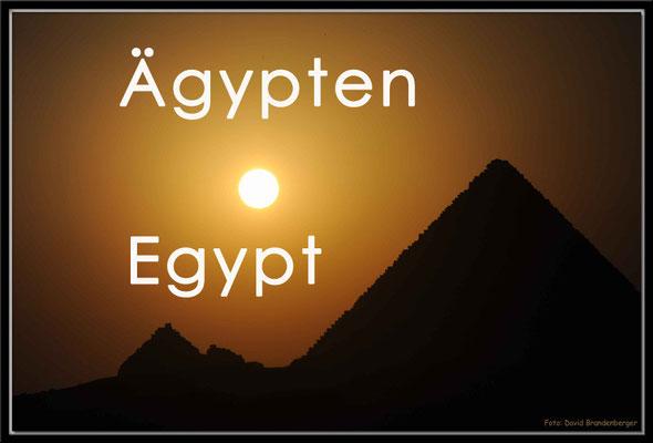 Fotogalerie Ägypten / Photogallery Egypt