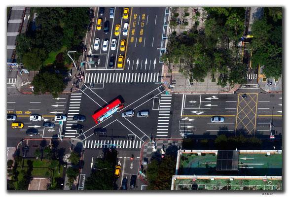 TW0004.Taipei.Kreuzung