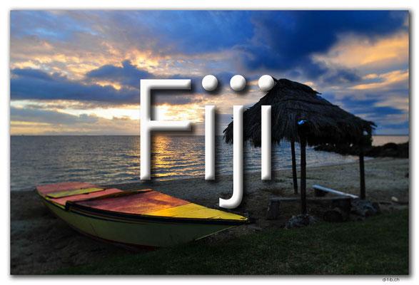 Fotogalerie Fiji / Photogallery Fiji