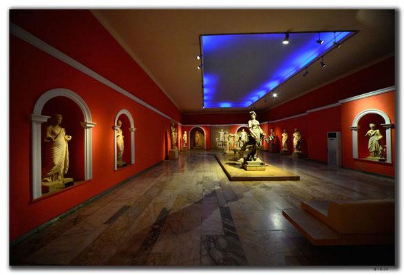 TR0341.Antalya.Museum.Hall of Emperors