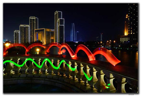 CN0400.Tianjin.Haihe River