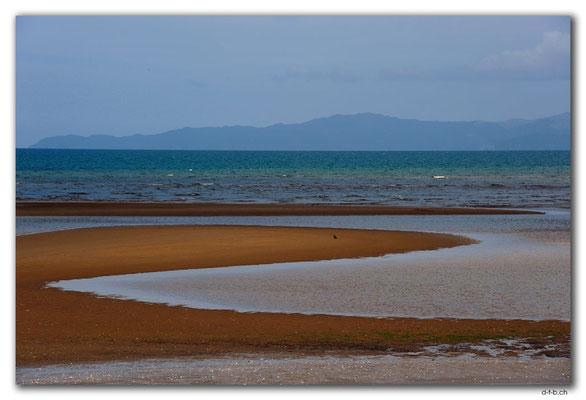 NZ0597.Milnthorpe Beach