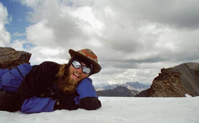 Peru, Pasto Ruri 5200m