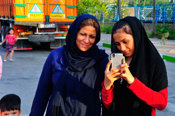 Iran: Gorgan 2