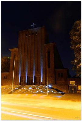 DE010 Herz Jesu Kirche.Ludwigshafen