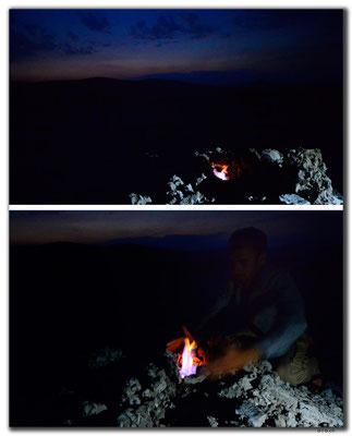 AZ093.Qobustan.Erdgasflamme